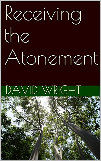 Receiving the Atonement