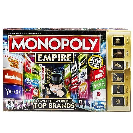 Monopoly Empire Jeu