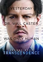 Transcendence (plus bonus features!)