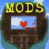 Mods for Terraria