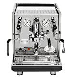 ECM Synchronika Dual Boiler Espresso Machine (Color: Stainless Steel)