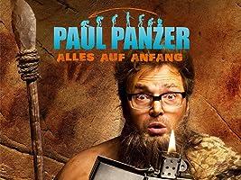 Paul Panzer-Alles auf Anfang
