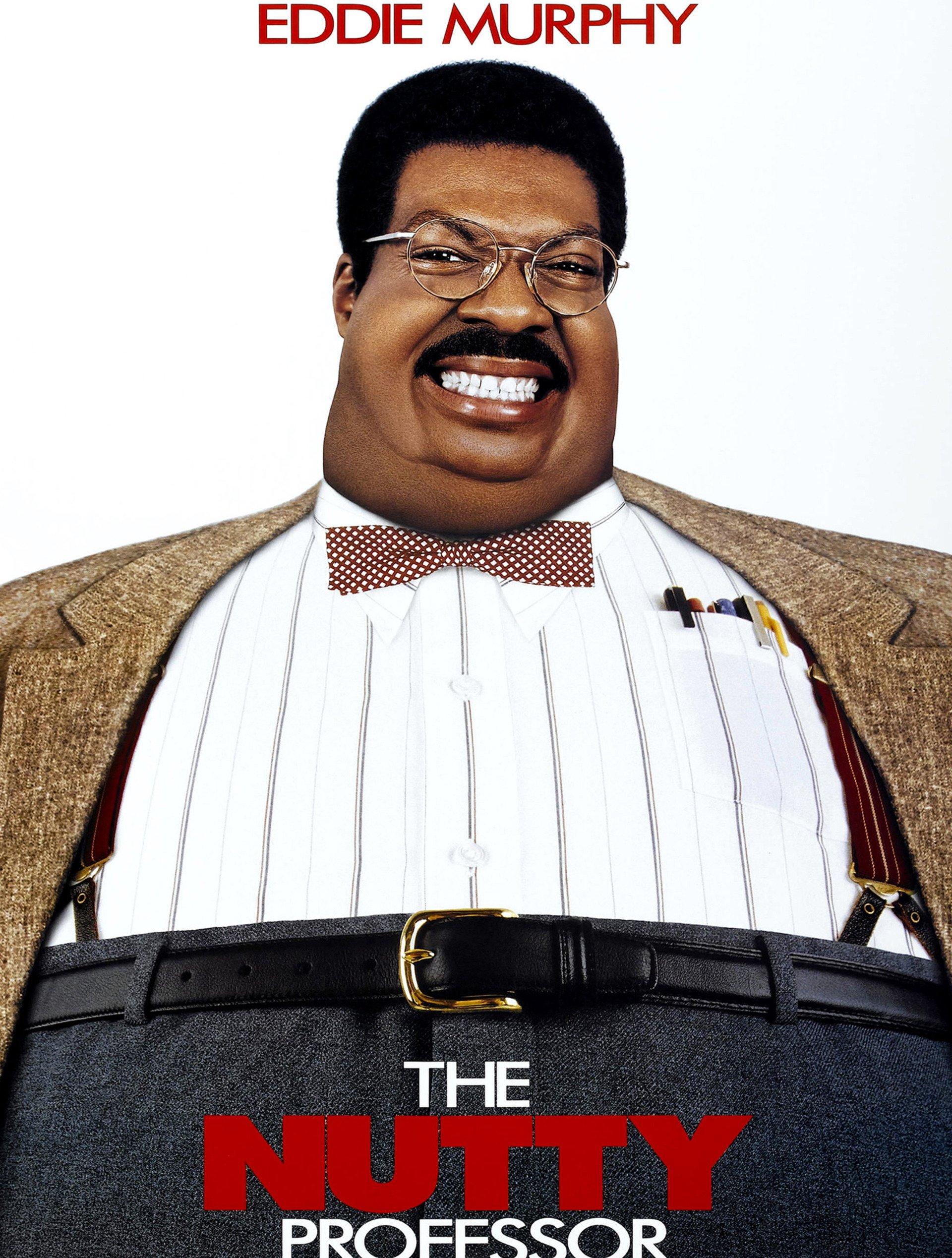 The Nutty Professor on Amazon Prime Instant Video UK