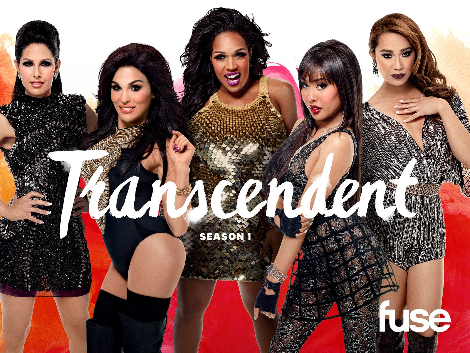 Transcendent on Amazon Prime Video UK