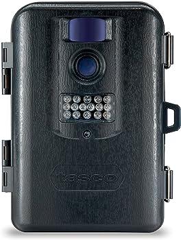 Tasco 3MP Night Vision Trail Camera
