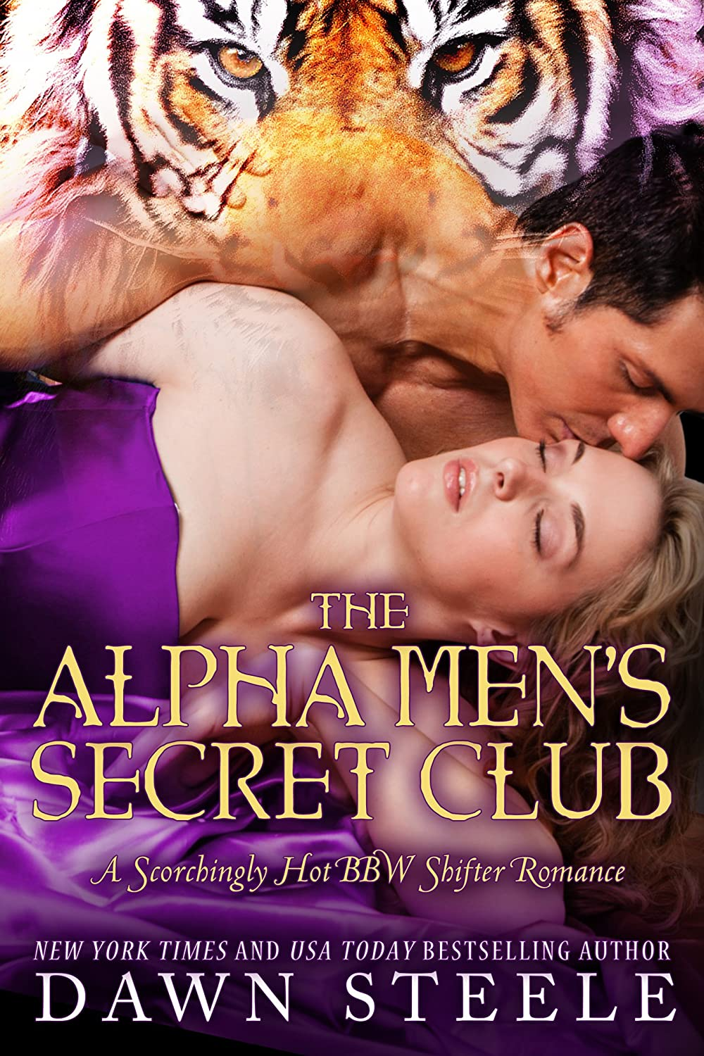 The Alpha Men's Secret Club