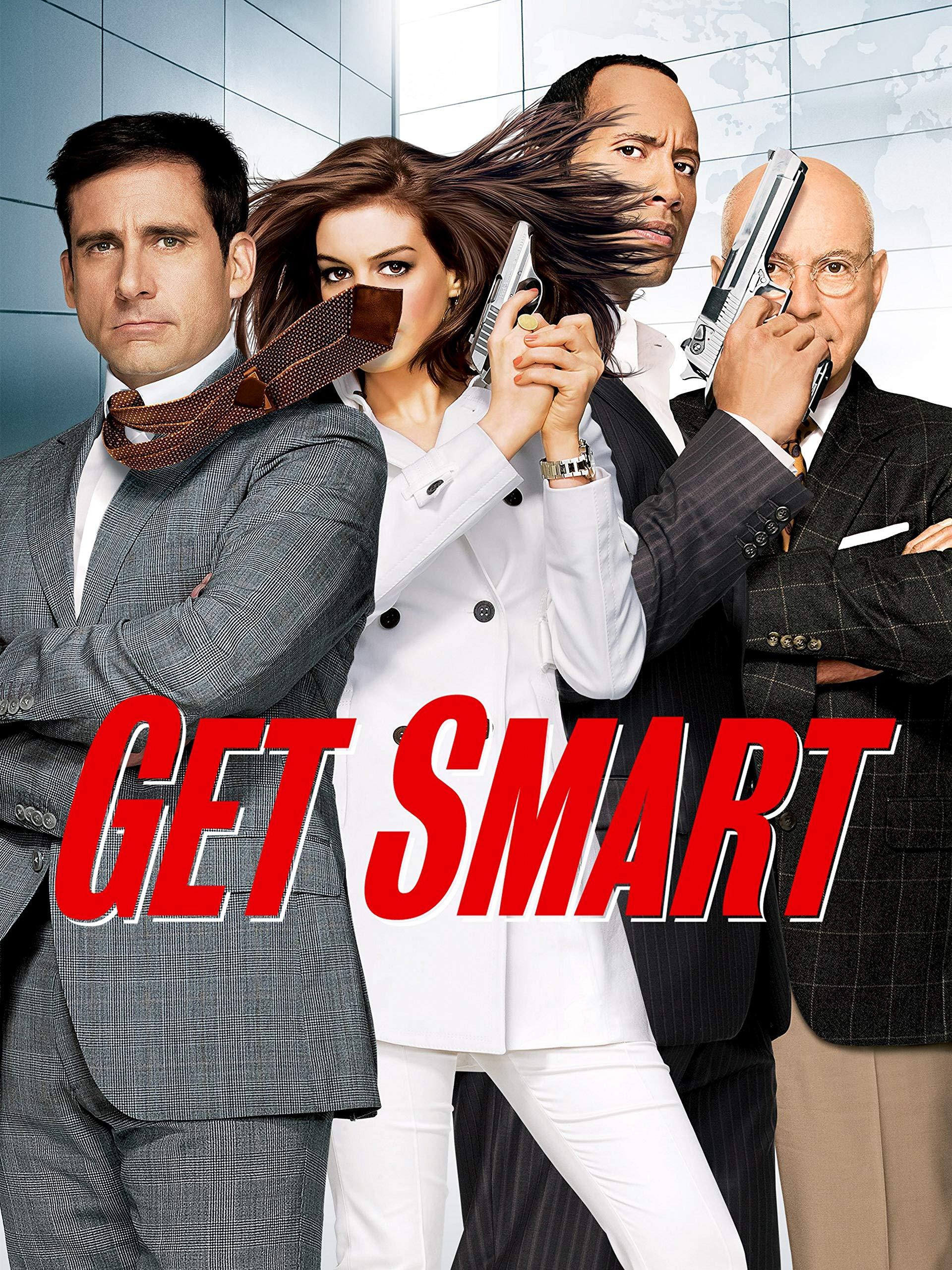 Get Smart on Amazon Prime Video UK