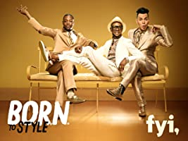 B.O.R.N. to Style Season 1