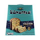 Paneton D'onofrio Fruit Cake - Gourmet Traditional Panettone Dessert Bread - Imported from Peru - 31.7 oz./1.98 Lb. (Tamaño: 31.7 oz.)