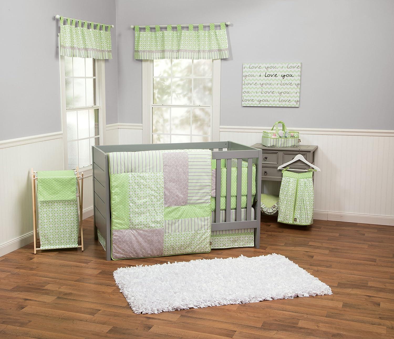 Trend Lab Lauren Crib Bedding