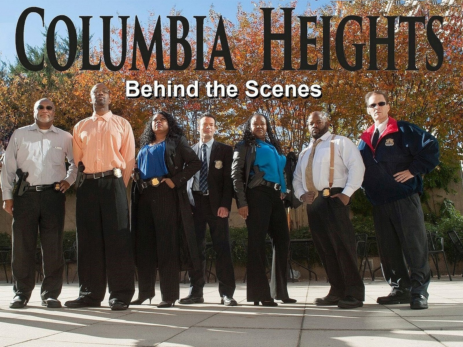 Clip: Columbia Heights - Season 1