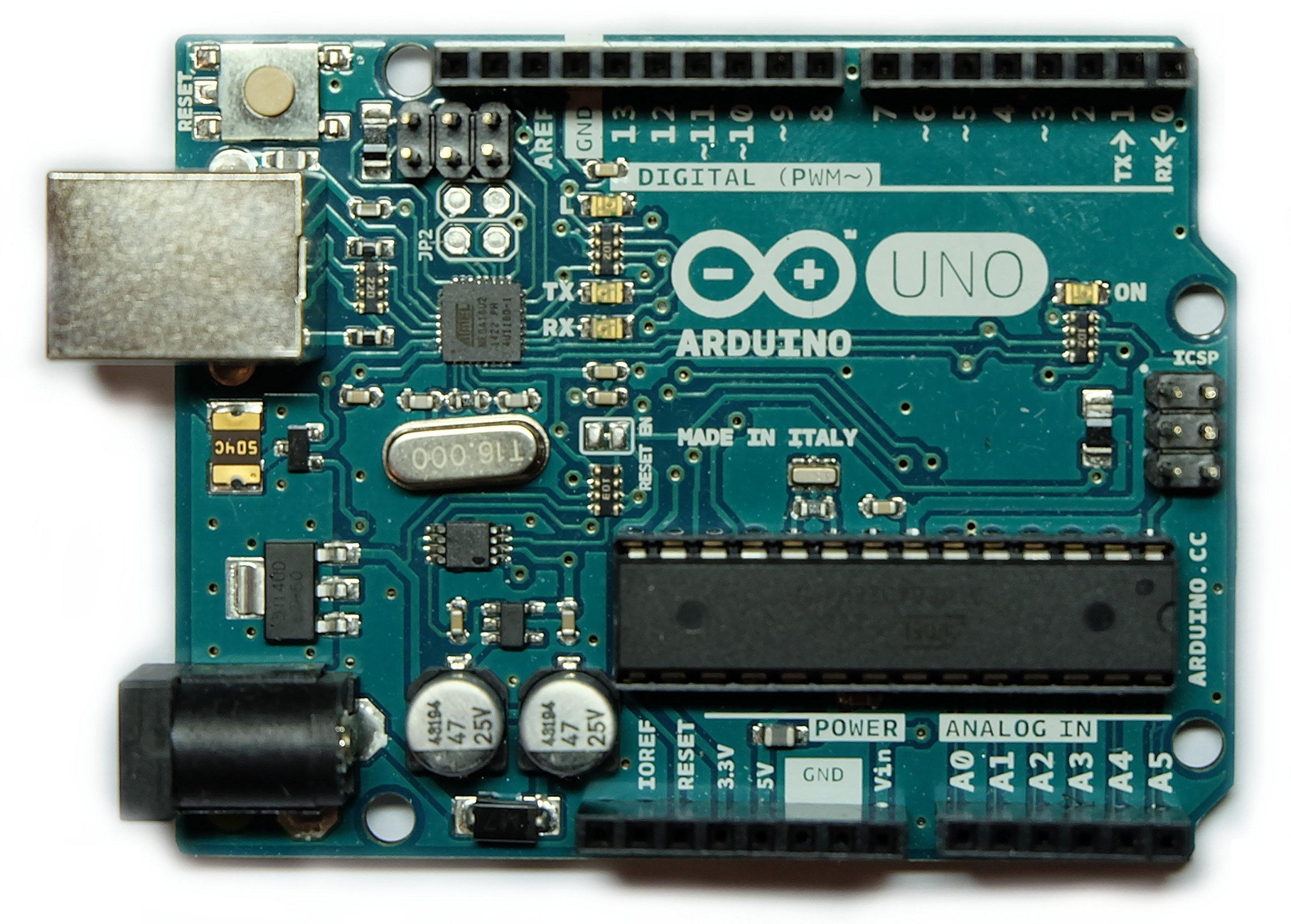 Arduino uno r microcontroller ebay