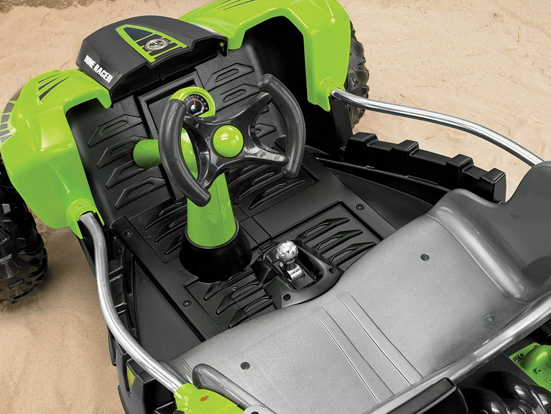 Power Wheels Dune Racer Seat