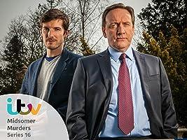 Midsomer Murders Series 16