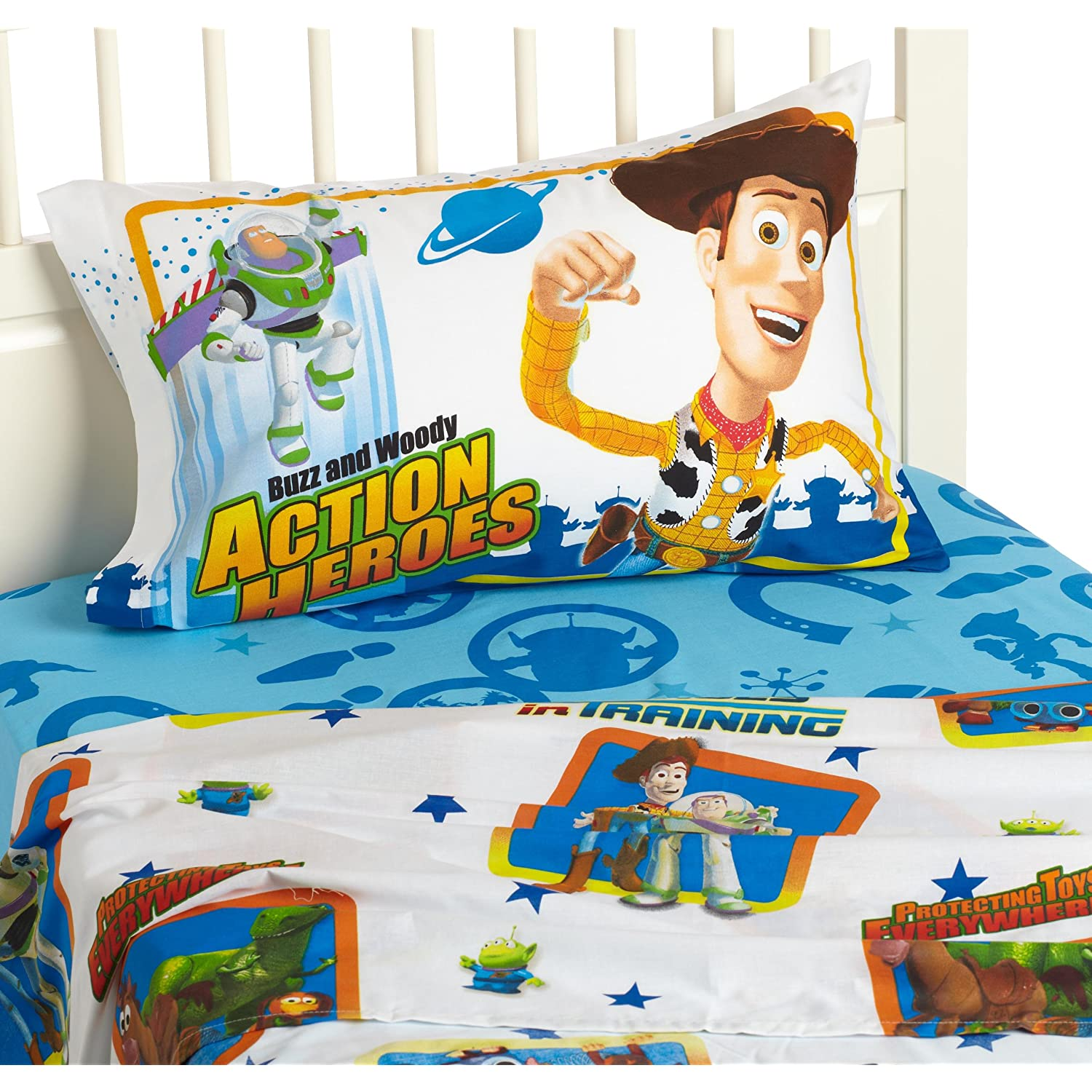 kids toddler bedding