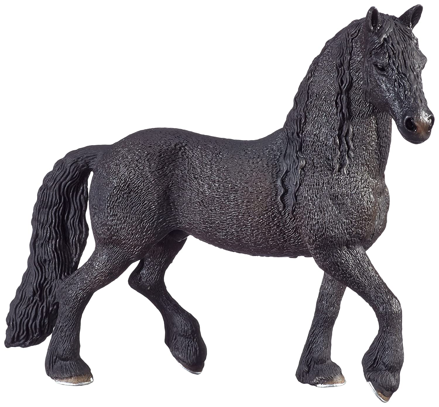 Friesian Figure