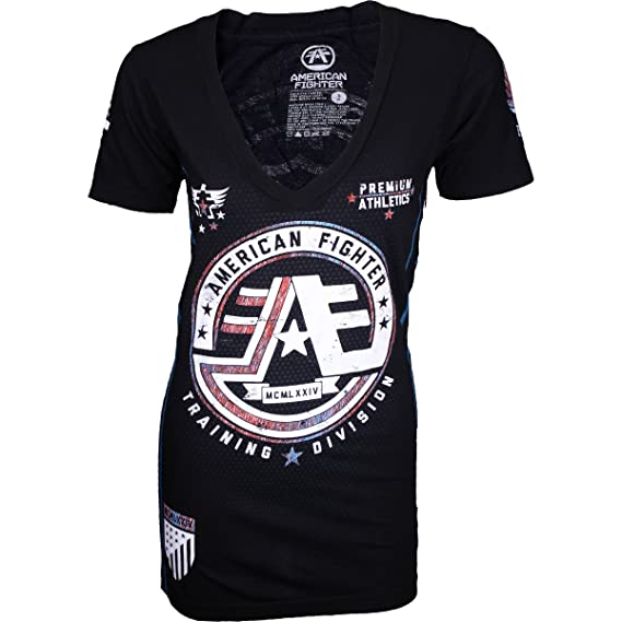 American Fighter Women's Bryant Graphic T-Shirt