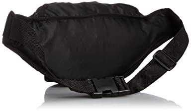 Nylon Funny Pack 7581-601-5024: Black
