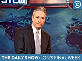 The Daily Show: Jon's Final Week