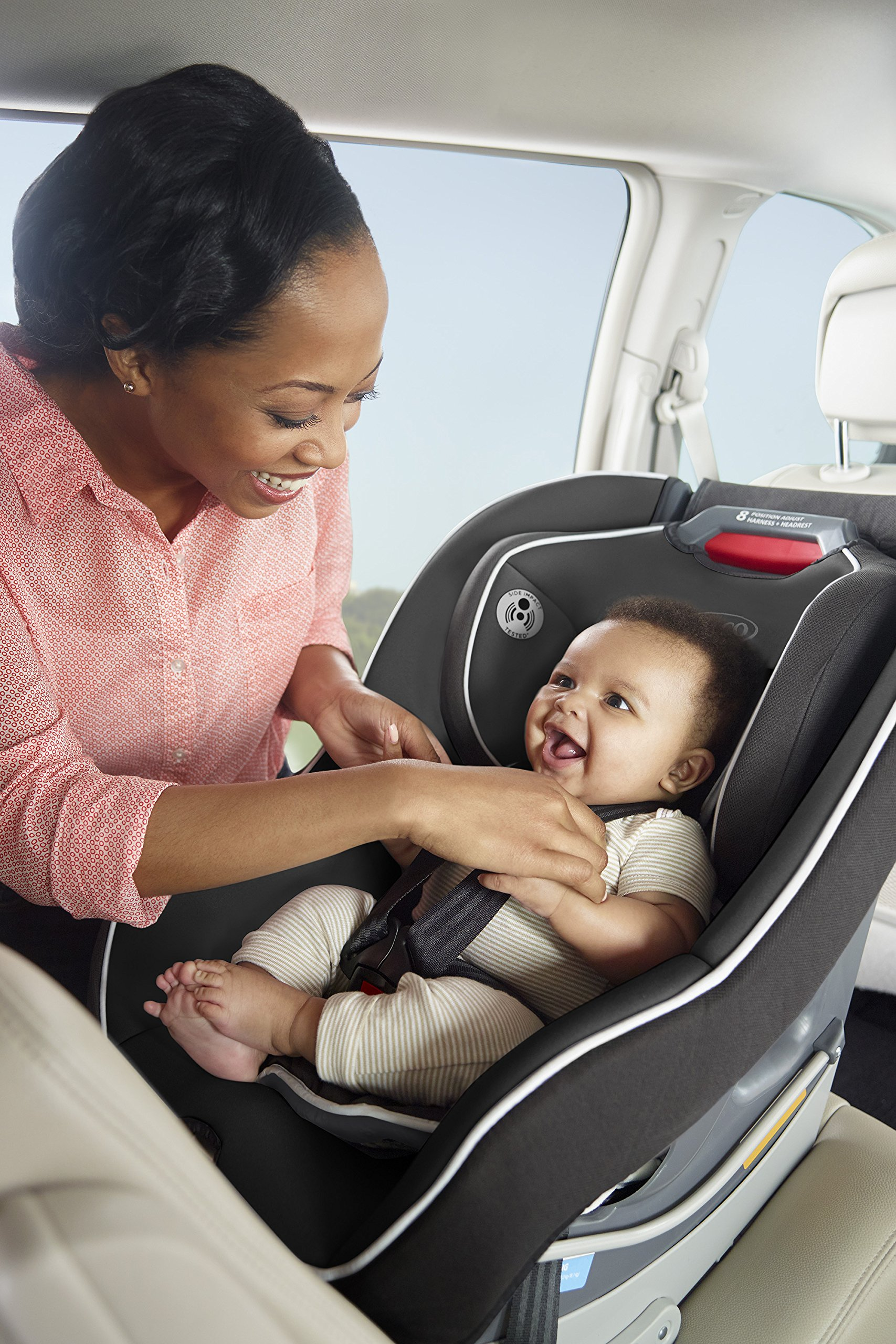 Replacement Parts Contender  Convertible Car Seat