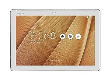 Asus ZenPad 10 Tablettes de 10 Pouces HD Processeur Quad Core 1,3Ghz HDD 16GB RAM 2GB Argent