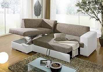 Hot Hot Hot Sale Sofa Soul 183x255cm Mit Schlaffunktion Bettkasten
