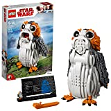 LEGO Star Wars Porg 75230 Building Kit, Multicolor (Color: Multicolor)