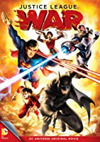 DCU: Justice League: War