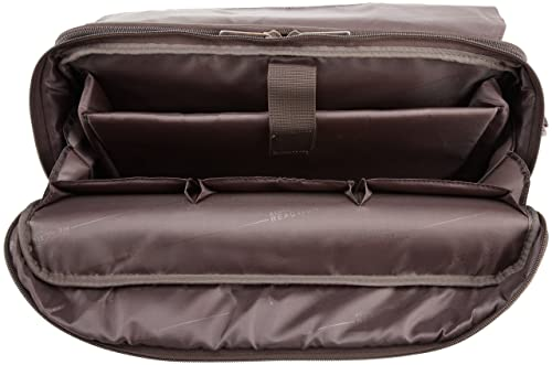 Kenneth Cole leather laptop bag 2016
