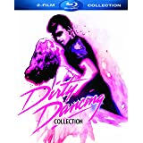 Dirty Dancing 2-Film Collection [Blu-ray] (Color: color)