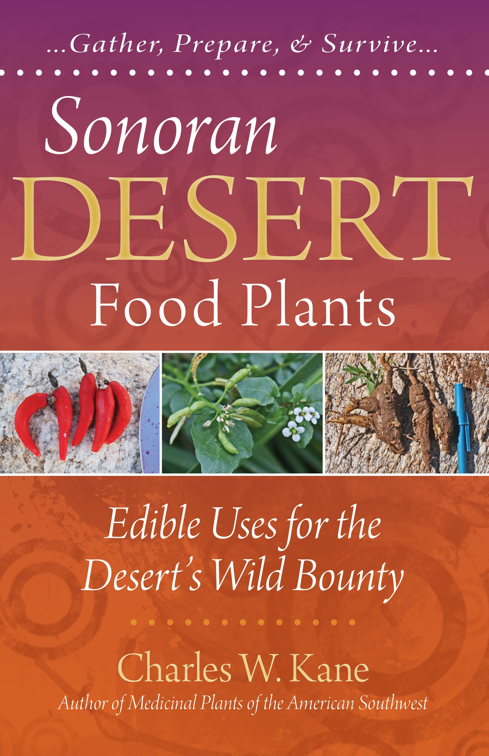 Sonoran Desert Food Plants