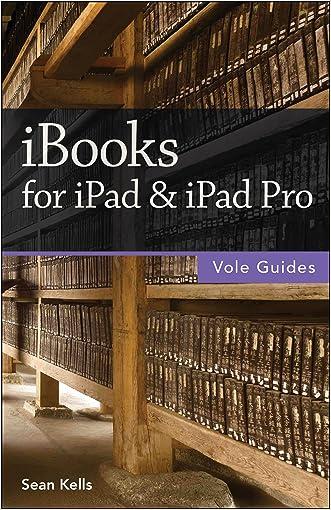 iBooks for iPad & iPad Pro (Vole Guides)