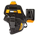 ToughBuilt Cliptech Drill Holster - Compact Drill/Small (Tamaño: Drill Holster Small)