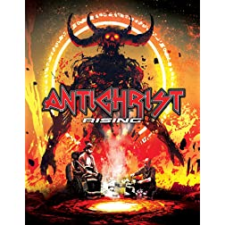 Antichrist Rising