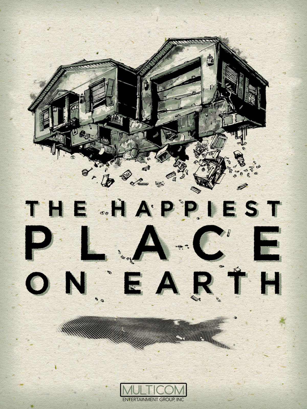 The Happiest Place on Earth on Amazon Prime Instant Video UK