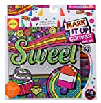 Alex Toys Alex Toys Mark It Up Canvas Wall Art Sweet