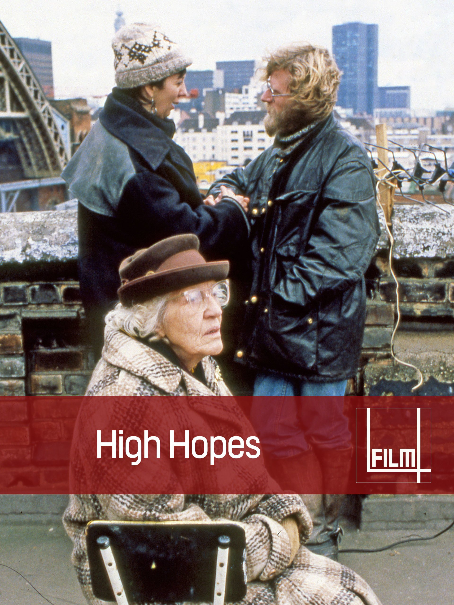 High Hopes on Amazon Prime Video UK