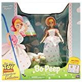 Toy Story 4 Bo Peep and Sheep Signature Collection