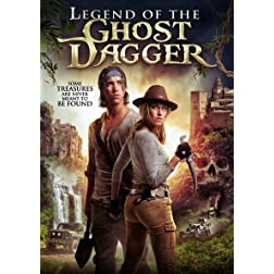 Legend Of The Ghost Dagger