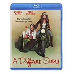 A Different Story [Blu-ray]