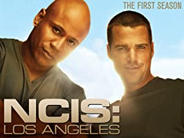 Navy CIS: L.A. - Staffel 1