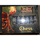 Pirates of the Caribbean Dead Mans Chest Collectors' Edition