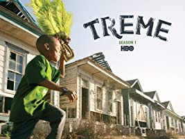 Treme: Season 1 [HD]