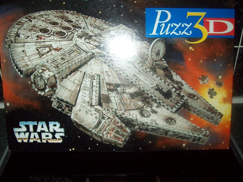 Puzz3D Star Wars online kaufen