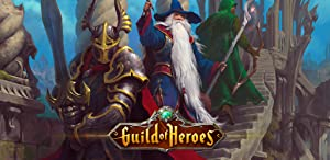 Guild of Heroes by Play Today