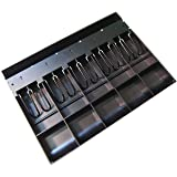 APG Cash Drawer Fixed till assembly (coin roll storage) for the s100 and s4000