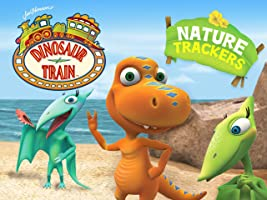Dinosaur Train, Nature Trackers