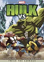 Hulk Vs. [HD]