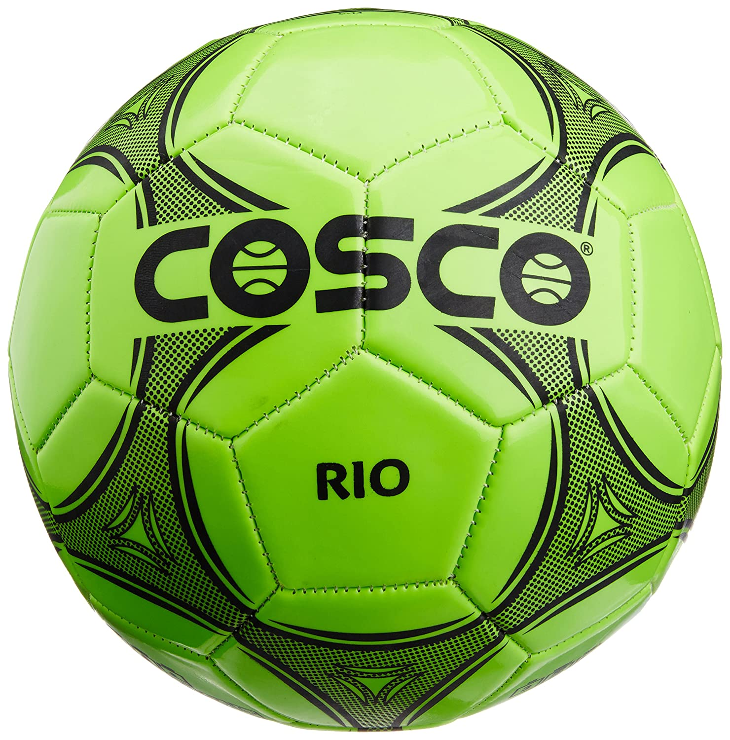 Cosco Rio Football, Size 3 By Amazon @ Rs.299