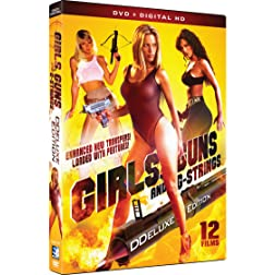 Girls Guns and G Strings - Deluxe Edition